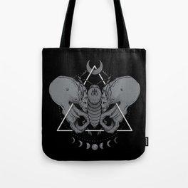 Devir Tote Bag