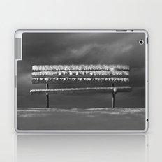 Winter Dusting Laptop & iPad Skin