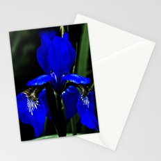 Dancing in the Dark Stationery Cards