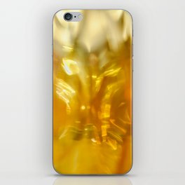 Viscous Honey iPhone Skin