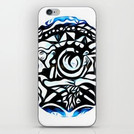 Art design By jen iPhone Skin