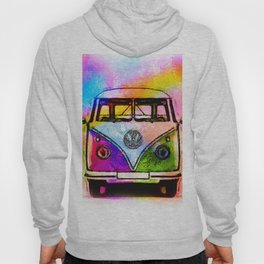 Hippie Adventures Hoody