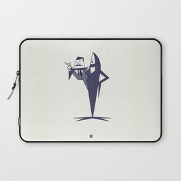 Madly in Love Laptop Sleeve