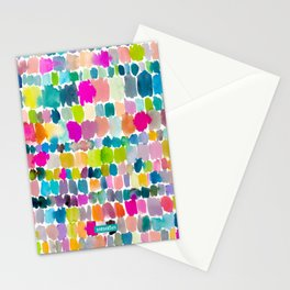 Paradise Painterly Stationery Cards