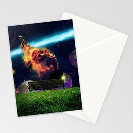 Nebula 5 Stationery Cards