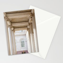 Down at City Hall Stationery Cards