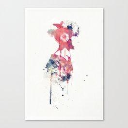 Sonmi 451. Canvas Print