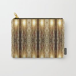 ForestGlow Carry-All Pouch