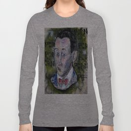 pee wee Long Sleeve T-shirt