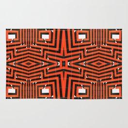 Funk Pattern Rug