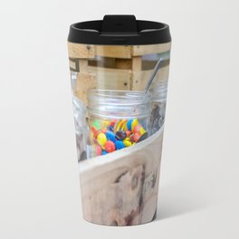 Love is Sweet 2 Travel Mug