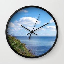 Foresight Wall Clock