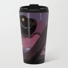 Familiar - Tokara Habu Travel Mug