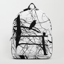 The Raven #2 Backpack
