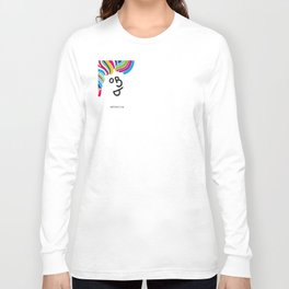 BOB DYLAN – NAME TO A FACE Long Sleeve T-shirt