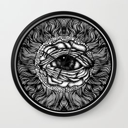 [soull 0] Wall Clock