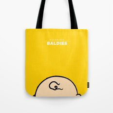 Charlie Brown Tote Bag