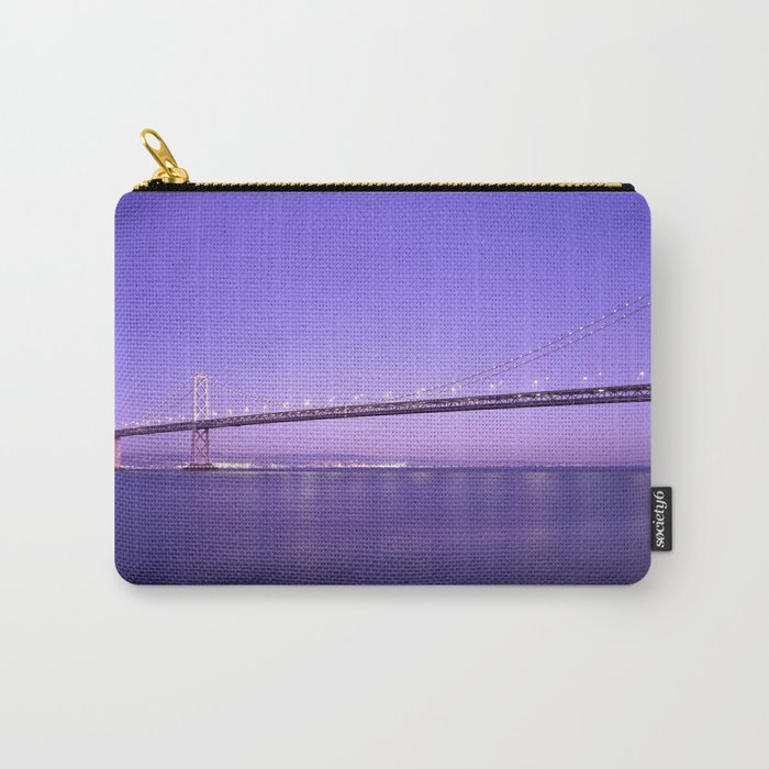 the bridge 4 sky Carry-All Pouch