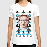 dorothy T-shirts featuring Future Dorothy by Xanthe Simmans