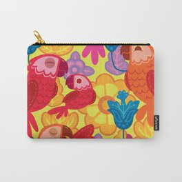 Parakeet´s Club Carry-All Pouch