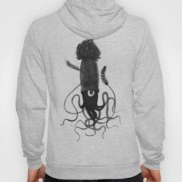Beer Squid Hoody