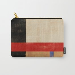 Color grid 2 Carry-All Pouch