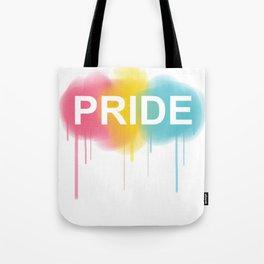 Pan Pride II Tote Bag