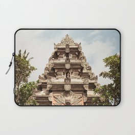 Ubud Royal Palace, Bali Laptop Sleeve