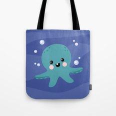 Cute-opus Tote Bag