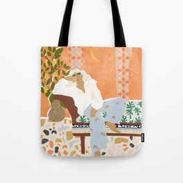 There is always Sunshine after Rain Tote Bag