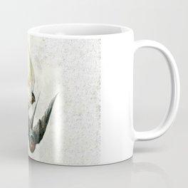 Vintage Soaring Birds Coffee Mug