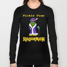 Pickle Pimp Long Sleeve T-shirt