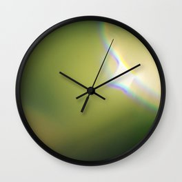 Sparkle Wall Clock
