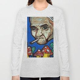 Maria Sabina Long Sleeve T-shirt