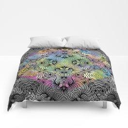 Punto de Encuentro Comforters