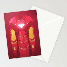 Fe Man Stationery Cards