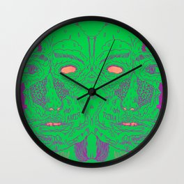 therapist Wall Clock