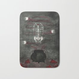 I Dreamed of You Bath Mat