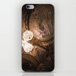 Grand Ceiling iPhone Skin