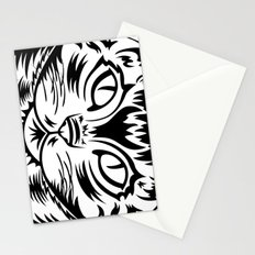 Coffee Cat Stationery Cards