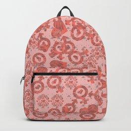 Venus and Mars Backpack