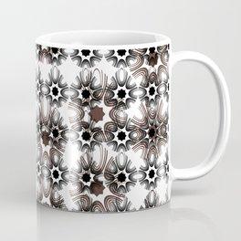 Abstract geometric pattern.10 Coffee Mug