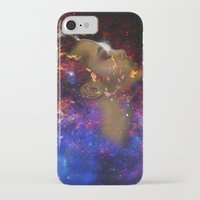 astronomy iPhone & iPod Cases featuring SXC Astronomy P1 by Skankotron