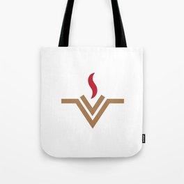 4 Vesta Tote Bag