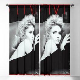 Olivia Newton-John - Soul Kiss - 1985 Blackout Curtain