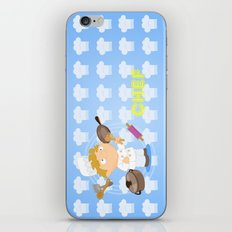 Chef iPhone & iPod Skin