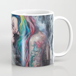 Colorful Me Coffee Mug
