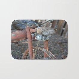Bicicleta Bath Mat