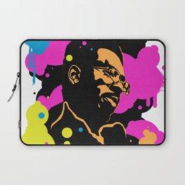 Soul Activism :: Curtis Mayfield Laptop Sleeve