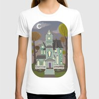 house T-shirts featuring House by Fran Court